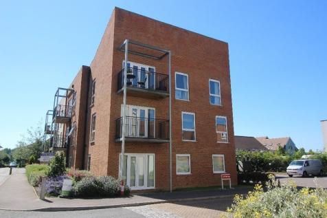 The Moors, Redhill. 2 bedroom apartment