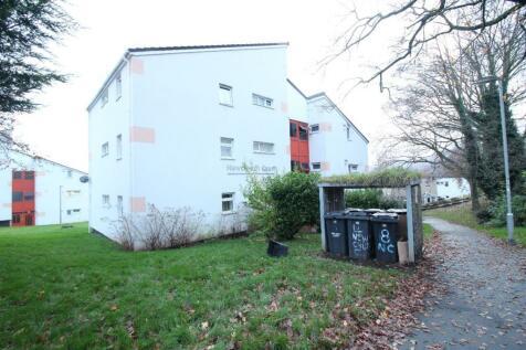 Newchurch Court, Cwmbran. 2 bedroom flat