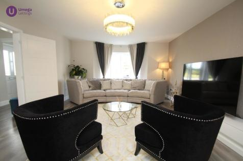 Guthrie Tait Gardens, Dalkeith, Midlothian, EH22. 4 bedroom detached house