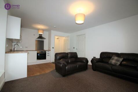 Jarvey Street, Bathgate, West Lothian, EH48. 1 bedroom flat