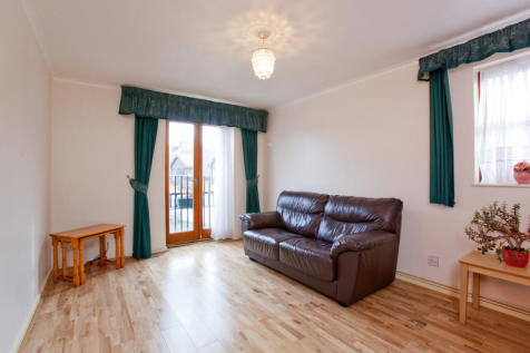 Moriatry Close, London, Greater London, N7. 1 bedroom apartment