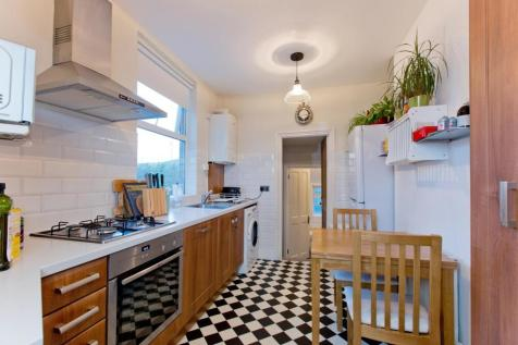 Aldeburgh Street, London, SE10. 1 bedroom flat