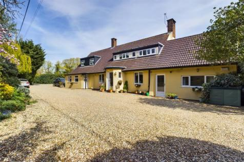 Roxton Road, Great Barford, Bedford, MK44, Bedfordshire property