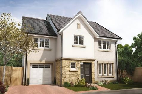 Sim Forth, North Berwick, EH39 5FD. 4 bedroom detached house for sale