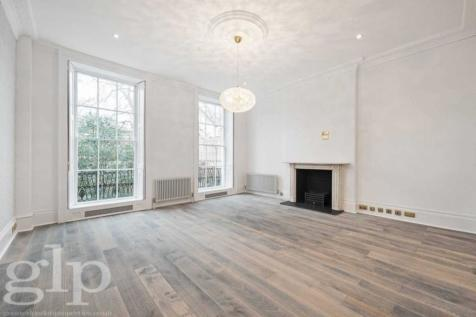 Connaught Square, Hyde Park, W2. 6 bedroom town house for sale