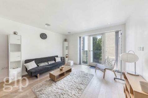 Warner Street, Clerkenwell, EC1R. 2 bedroom apartment
