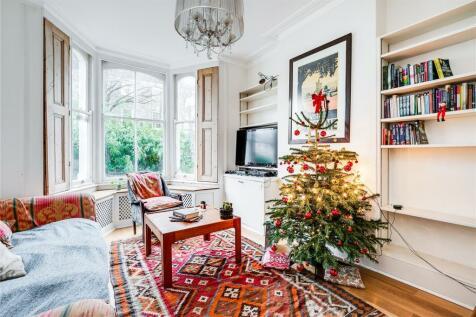 Mayton Street, London, N7. 4 bedroom terraced house for sale