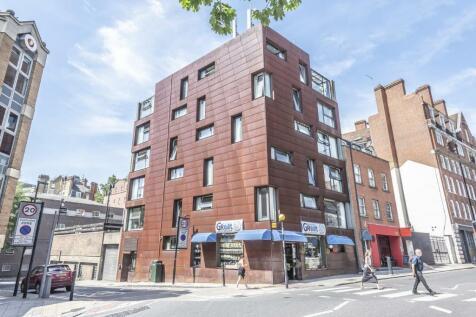 Topham Street, Clerkenwell. 2 bedroom flat