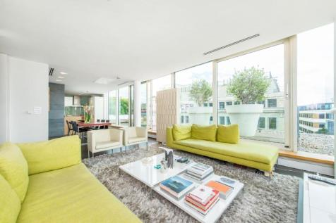 Brewery Square, Clerkenwell. 2 bedroom flat