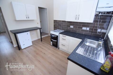 Beresford Street, Shelton, ST4. 2 bedroom house share