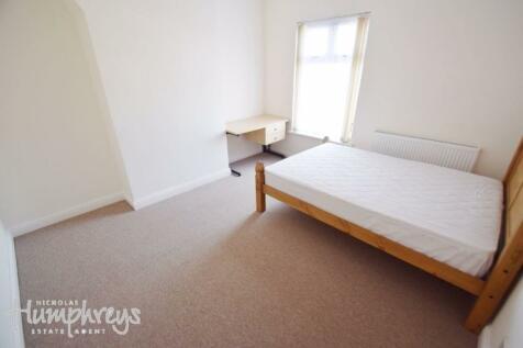 Watford Street, Shelton, ST4. 2 bedroom house share