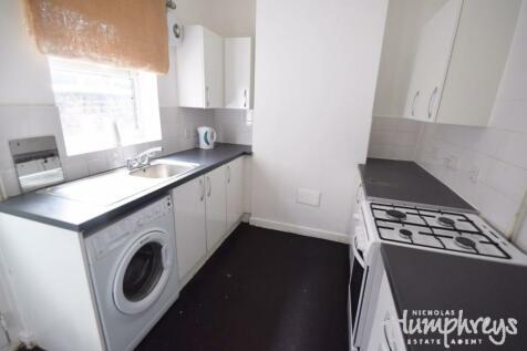 Beresford Street, Shelton, ST4. 3 bedroom house share