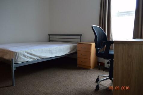 Cornwallis Street, Stoke, ST4. 3 bedroom house share