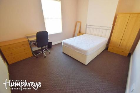 Ashford Street, Shelton, ST4. 1 bedroom house share