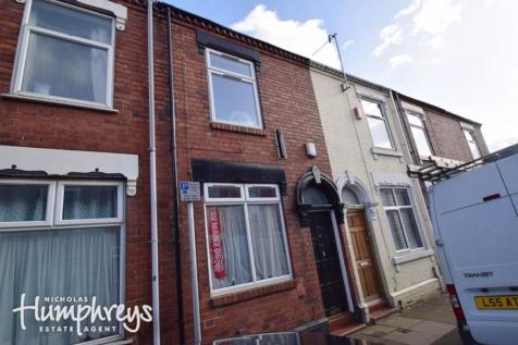 Guildford Street, Shelton, ST4. 2 bedroom house share