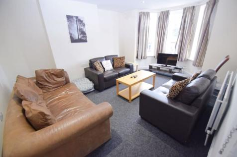 Stoke Road, Shelton. 1 bedroom house share
