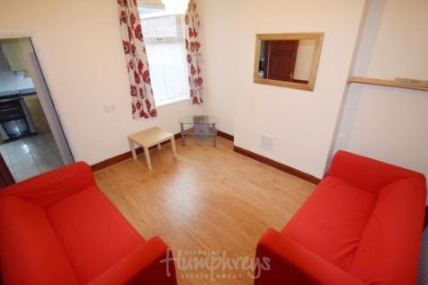 Seaford Street, Shelton, ST4. 1 bedroom house share