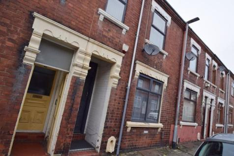 Crowther Street, Shelton, ST4. 5 bedroom house share