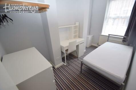 Boughey Road, Shelton, ST4. 5 bedroom house share
