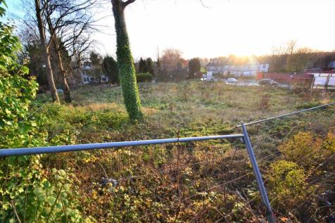 Land on Priory Grove, M7, Salford, Manchester. Land for sale