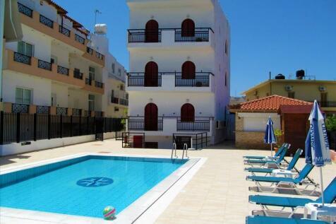 Crete, Heraklion, Malia. Hotel for sale