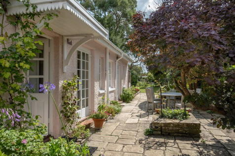 Bembridge, Isle Of Wight. 5 bedroom detached house for sale