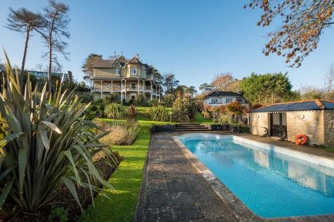 Shanklin, Isle Of Wight. 7 bedroom manor house for sale