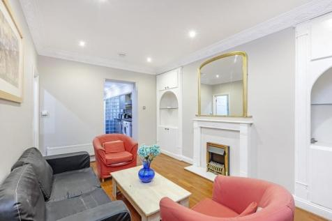 Redcliffe Square Chelsea SW10. 2 bedroom flat