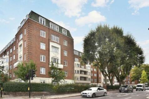 Pembroke Road London W8. Studio apartment