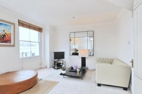 Redcliffe Gardens London SW10. 2 bedroom apartment