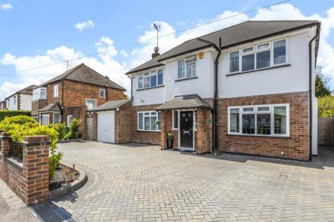 Woodlands Way, Ashtead, epsom property