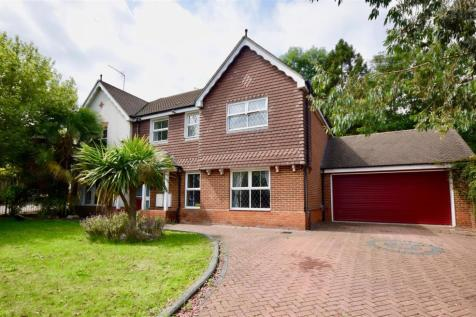 Quarry Gardens, Leatherhead. 5 bedroom detached house for sale