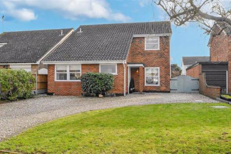 Plymtree, Thorpe Bay. 4 bedroom detached house for sale
