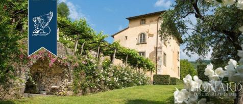 Tuscany, Lucca, Pescaglia, Italy property