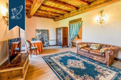 Piedmont, Asti, Italy property
