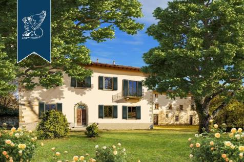 Tuscany, Florence, Rufina, Italy property