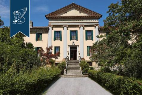 Veneto, Padua, Abano Terme, Italy property