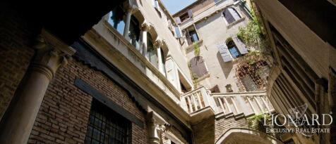 Veneto, Venice, Venice. 3 bedroom house