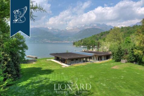 Lombardy, Lecco, Colico. 4 bedroom villa for sale