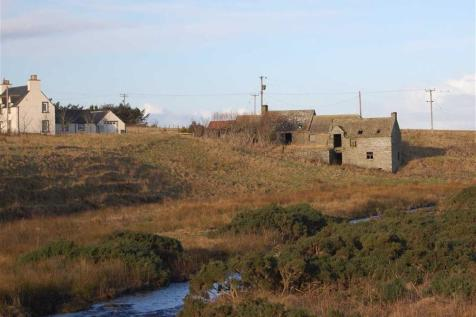 Lyth, Wick, Caithness. Land for sale