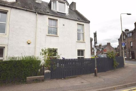 Shore Street, Inverness. 3 bedroom town house