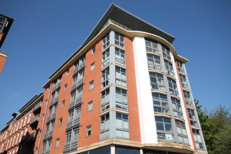 Lexington Place, Plumptre Street. 2 bedroom apartment