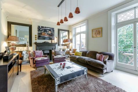 Barkston Gardens, London. 5 bedroom penthouse for sale