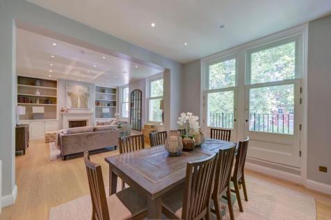 Wetherby Gardens, London. 4 bedroom property for sale
