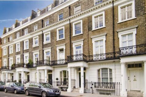 Thurloe Square, London. 2 bedroom flat
