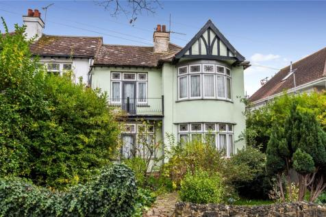Cossington Road, Westcliff-on-Sea, SS0. 4 bedroom semi-detached house for sale