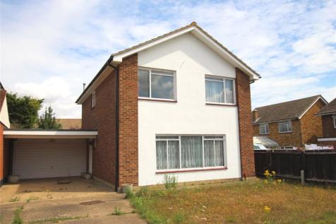 Coptfold Close, Thorpe Bay, Essex, SS1. 4 bedroom detached house for sale