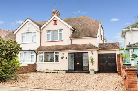 Marcus Avenue, Thorpe Bay, SS1. 3 bedroom semi-detached house for sale