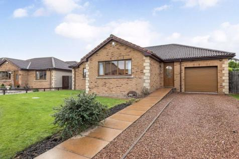 4, Inch View, Kirkcaldy. 3 bedroom detached bungalow for sale