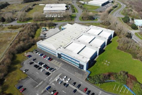 Baglan Energy Park, Port Talbot, West Glamorgan, SA12. Property for sale